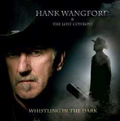 Hank Wangford