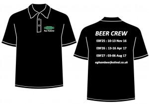 Polo Shirts black